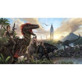 Ark Survival Evolved Ps4 Digital Juga Con Tu User