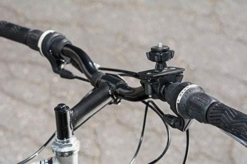 ff66fab7f Arkon Cámara Bicicleta Moto Manillar Soporte Para Sony Sams - S  146 ...
