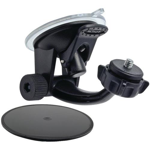 arkon windshield o dash camera car mount para sony jvc y otr