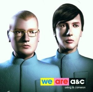 arling & cameron - we are a & c