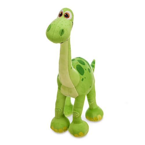arlo un buen dinosaurio peluche de 49 cm disney store