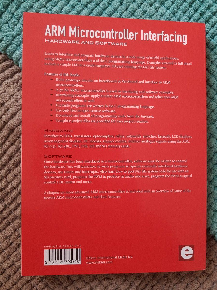 Micro C Language Book