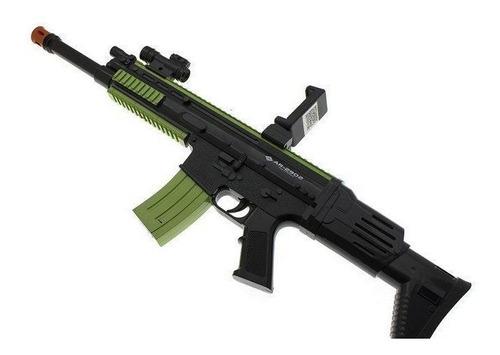 arma juegos pistola