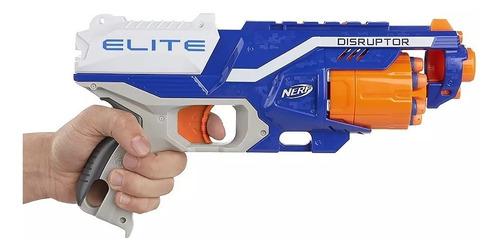 arma juguete nerf pistolas