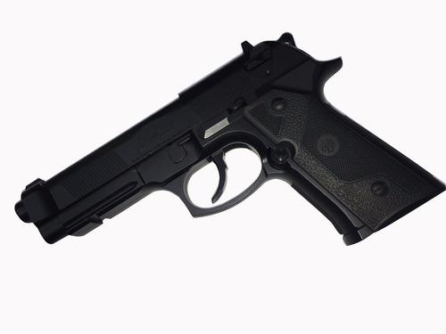 arma pistolas de balines beretta elite co2 balines a gas