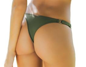 4c4ddec9f828 Colaless Bikini Negra Regulable - Trajes de Baño en Mercado Libre ...