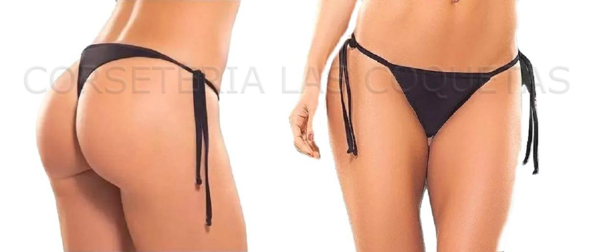 7b178400bdb2 Arma Tu Bikini / Malla Cocot 12137 Tanga Colaless Regulable - $ 265 ...