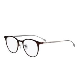 Armação De Óculos De Grau Masculino Hugo Boss 1031/f O6w
