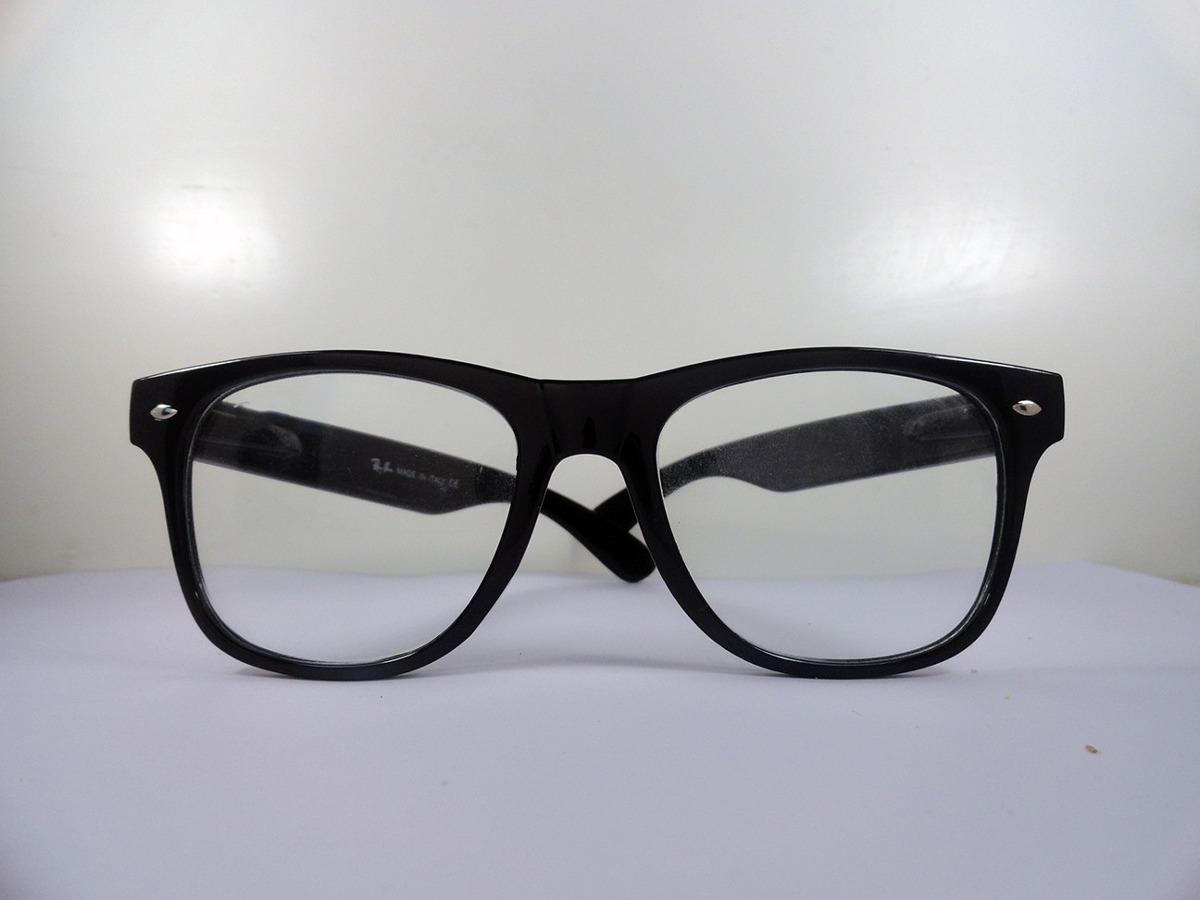 armação de oculos de grau ray ban mercado livre e85b8667e2