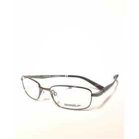 Armação De Óculos Masculina Speedo 360° Sp133502a4816 128=6e