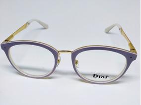 100d3af3a Oculos De Grau Feminino Transparente Dior - Óculos no Mercado Livre Brasil
