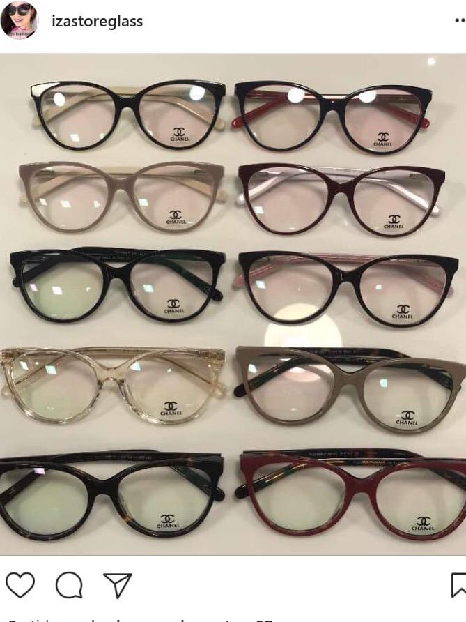 Armacao Grau Oculos Dolce Gabbana Outlet - R  149,00 em Mercado Livre 00a79160f4
