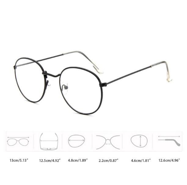 91ec84e3d Armacao Oculos De Grau Armacao Oculos De Sol Feminina Novo - R$ 34 ...
