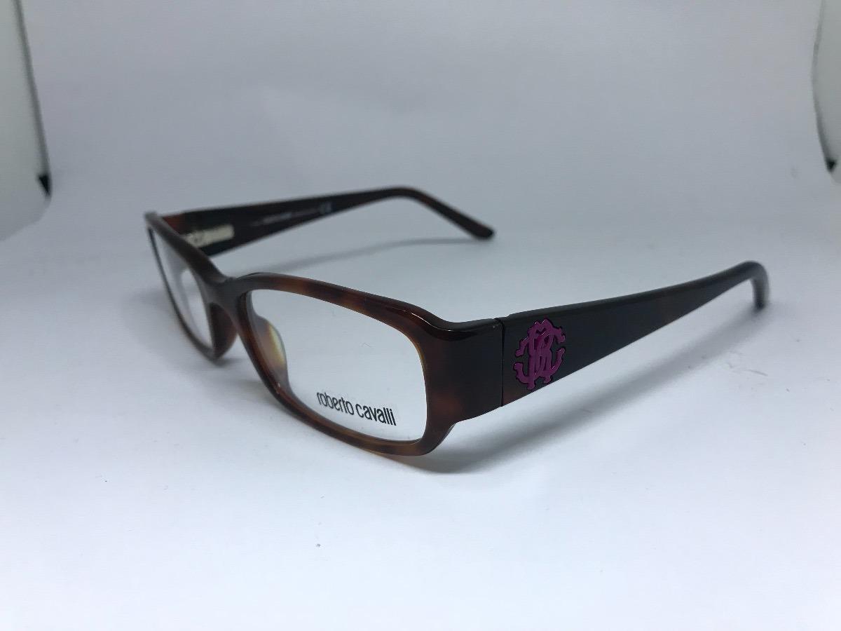 armacao oculos de grau grife roberto cavalli modelo antigua. Carregando  zoom. 3b71dfee75