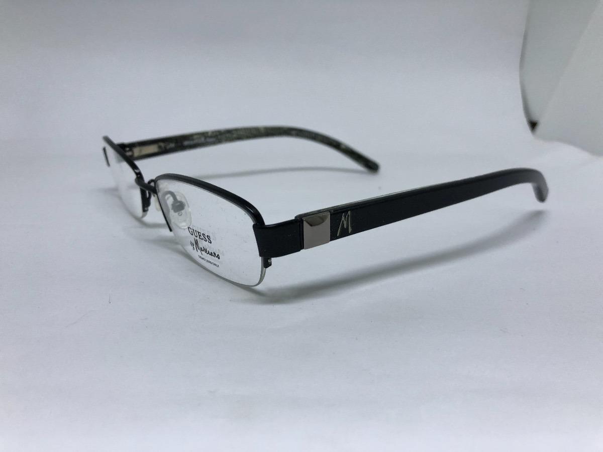 2911eeca4 Armacao Oculos De Grau Guess By Marciano - R$ 120,00 em Mercado Livre