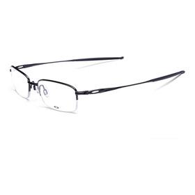 Armação Óculos De Grau Oakley Ox3133 Metal - Original
