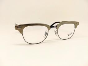 65e360ffa Rayban Clubmaster Rb3016 Grau - Óculos no Mercado Livre Brasil
