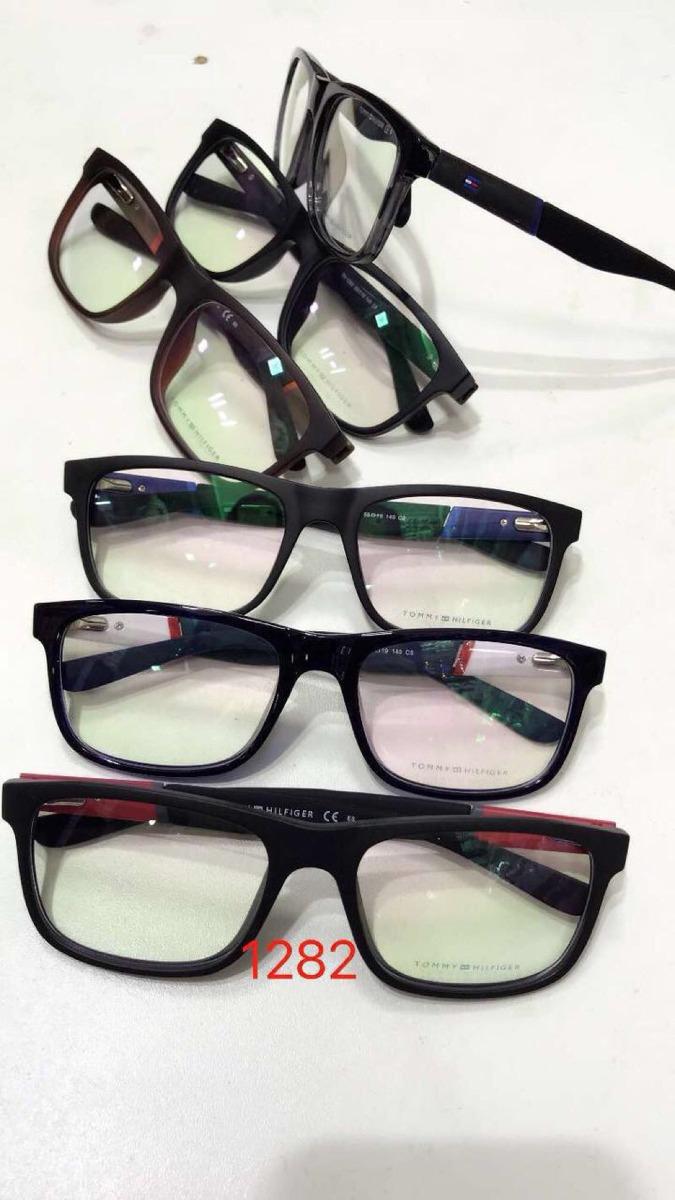 a8825f3030e62 Armacao Oculos Grau adidas Tommy Nike Original - R  159,00 em ...