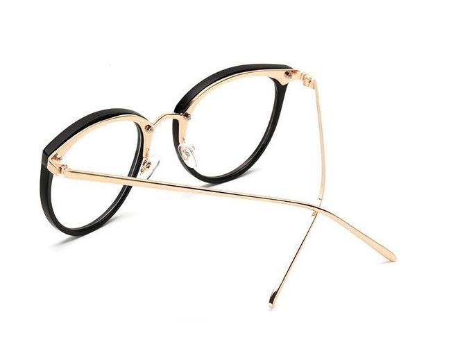 13a8000009656 Armaçao Óculos Grau Feminino Resistente Menor Preço Oferta - R  50 ...