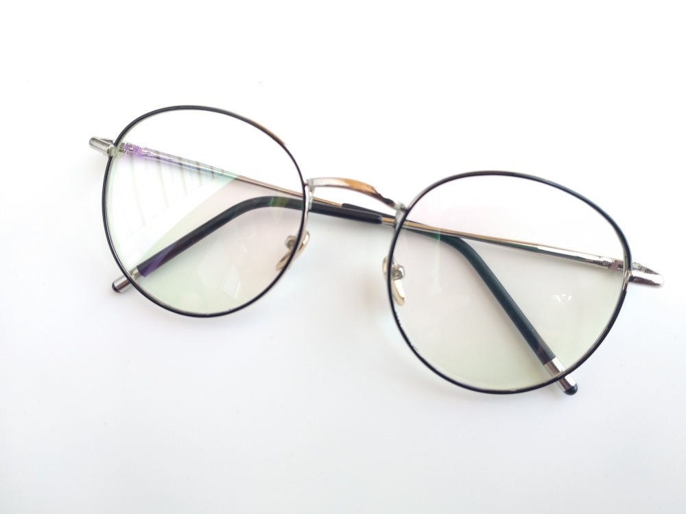 5d21e271f4eea armacao oculos grau masculino feminino retro vintage redondo. Carregando  zoom.