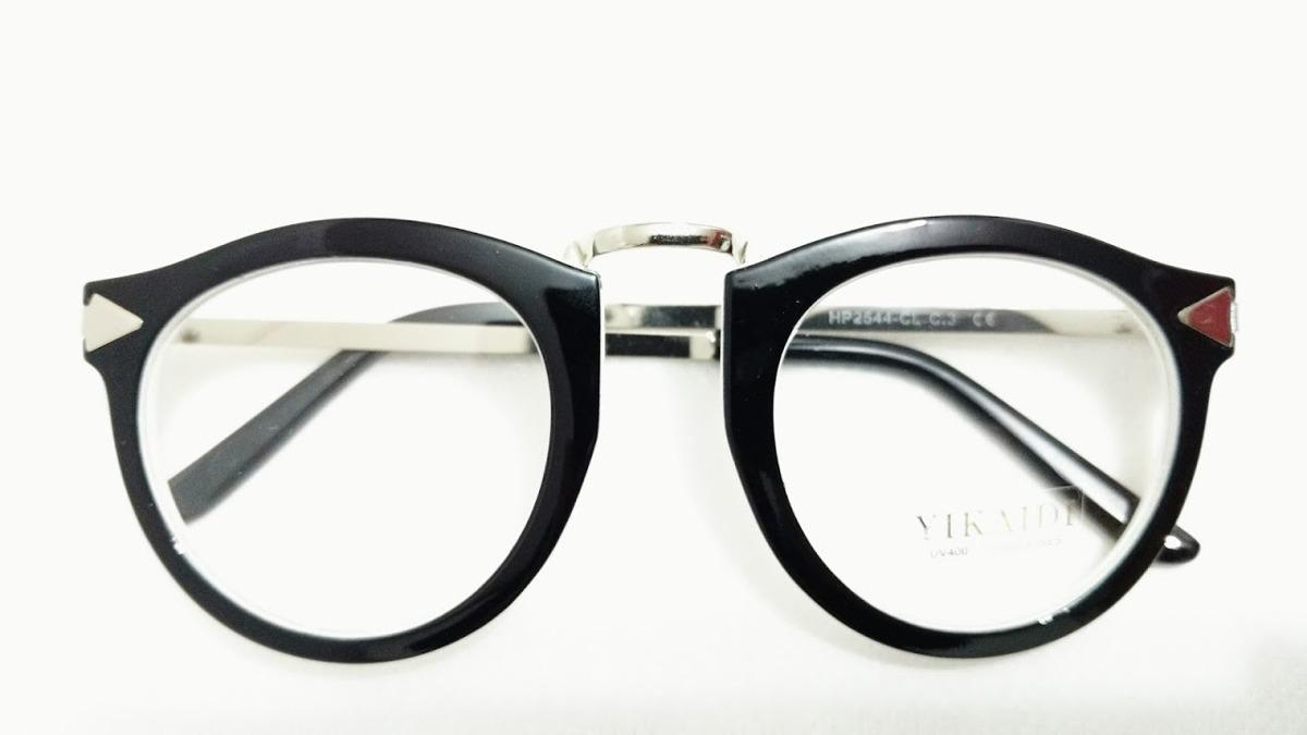 785c2ca71ac70 armacao oculos lentes s grau feminina haste dourada promocao. Carregando  zoom.