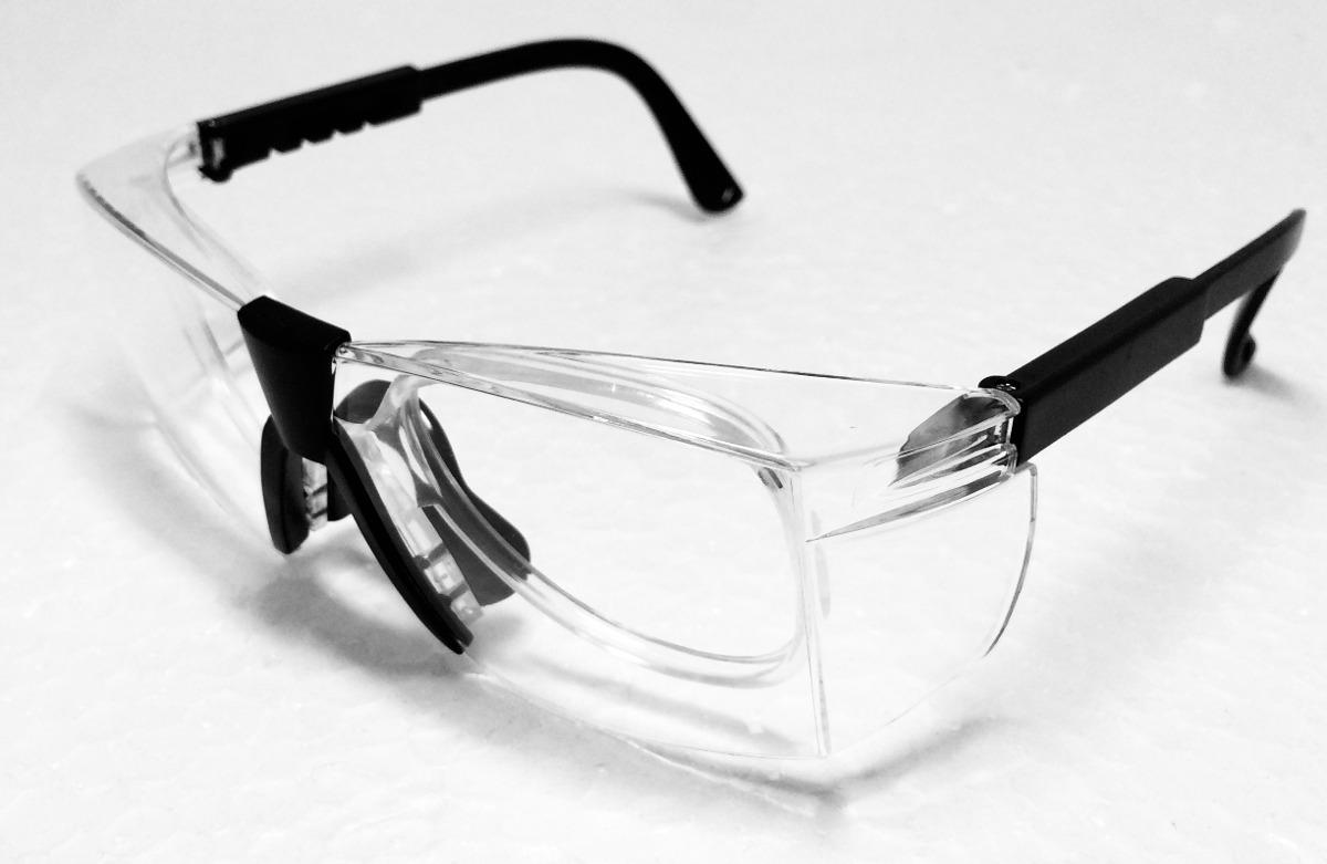 f506c5a544be6 Armacao Oculos Protecao P  Lente De Grau   Graduada - R  77,21 em ...