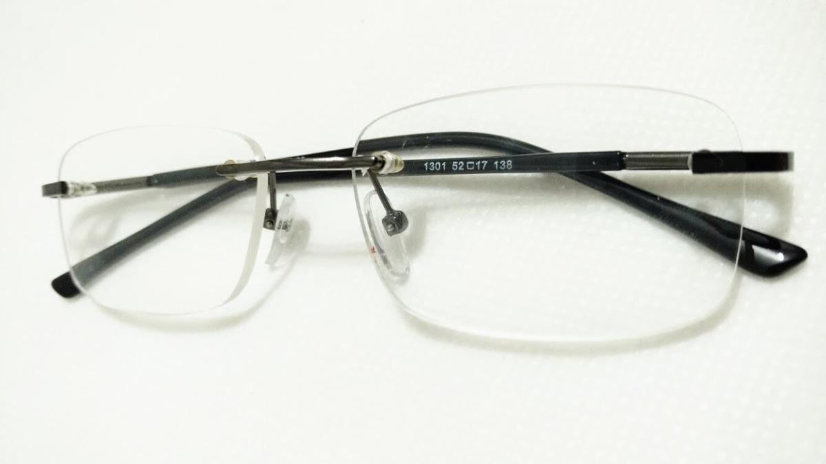 armacao oculos s aro lentes grau masculino feminino oferta. Carregando zoom. 6e0ca495c7