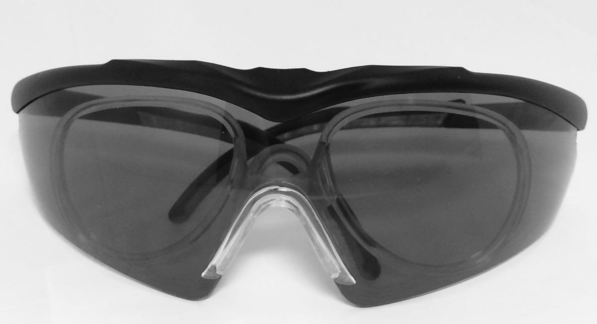 00c5fc73c746d Armacao Oculos Seguranca Para Lente De Grau Msa Gull - R  89,99 em ...