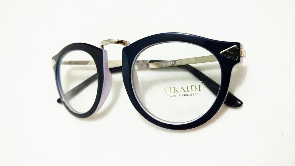 9933b9fa0a9d3 armacao oculos s grau lentes moda redondo feminino promocao. Carregando  zoom.