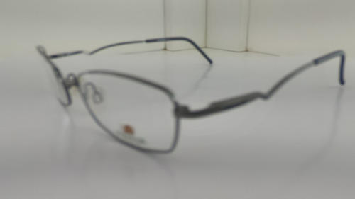 armacao oculos solar metal #oval mola hastes paddock 2500a-k