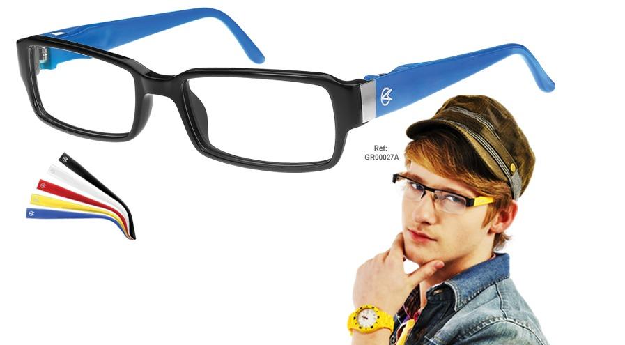03de51f4d0572 armaçao p óculos grau champion troca hastes gr00027a - black. Carregando  zoom.