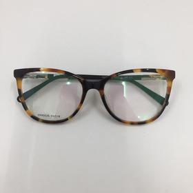 Armação Para Óculos De Grau Apf108 Tartaruga Marrom