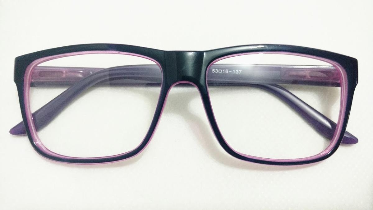 50853d4bd4956 armacao vintage oculos lentes unissex moda retro promocao. Carregando zoom.