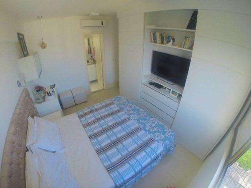 armação 3 quartos , sendo 1 suíte com closet, - tt720 - 3056428