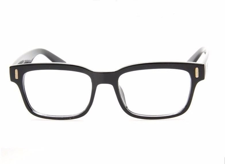 Armação Acetato Oculos Grau Masculino Feminino Várias Cores - R  60 ... 35e9b7144f