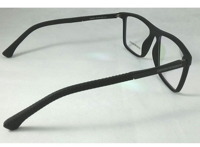 Armação Acetato P  Grau Óculos Empório Armani Pronta Entrega - R ... 5ccda446f8