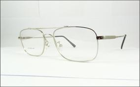49c53c137 Oculos De Grau Guti - Óculos Prateado no Mercado Livre Brasil