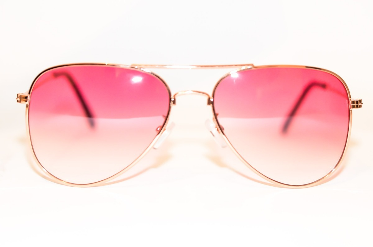 a372a4c41 armação aviador óculos de sol rosa feminino únicornio barato. Carregando  zoom.