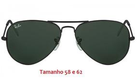 26487e187 Ray Ban Rb 3049, Aviador Preto Polarizado, Frete Grátis - Óculos no Mercado  Livre Brasil