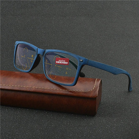 0e61c9429 Oculos De Grau Com Lente Multifocal no Mercado Livre Brasil