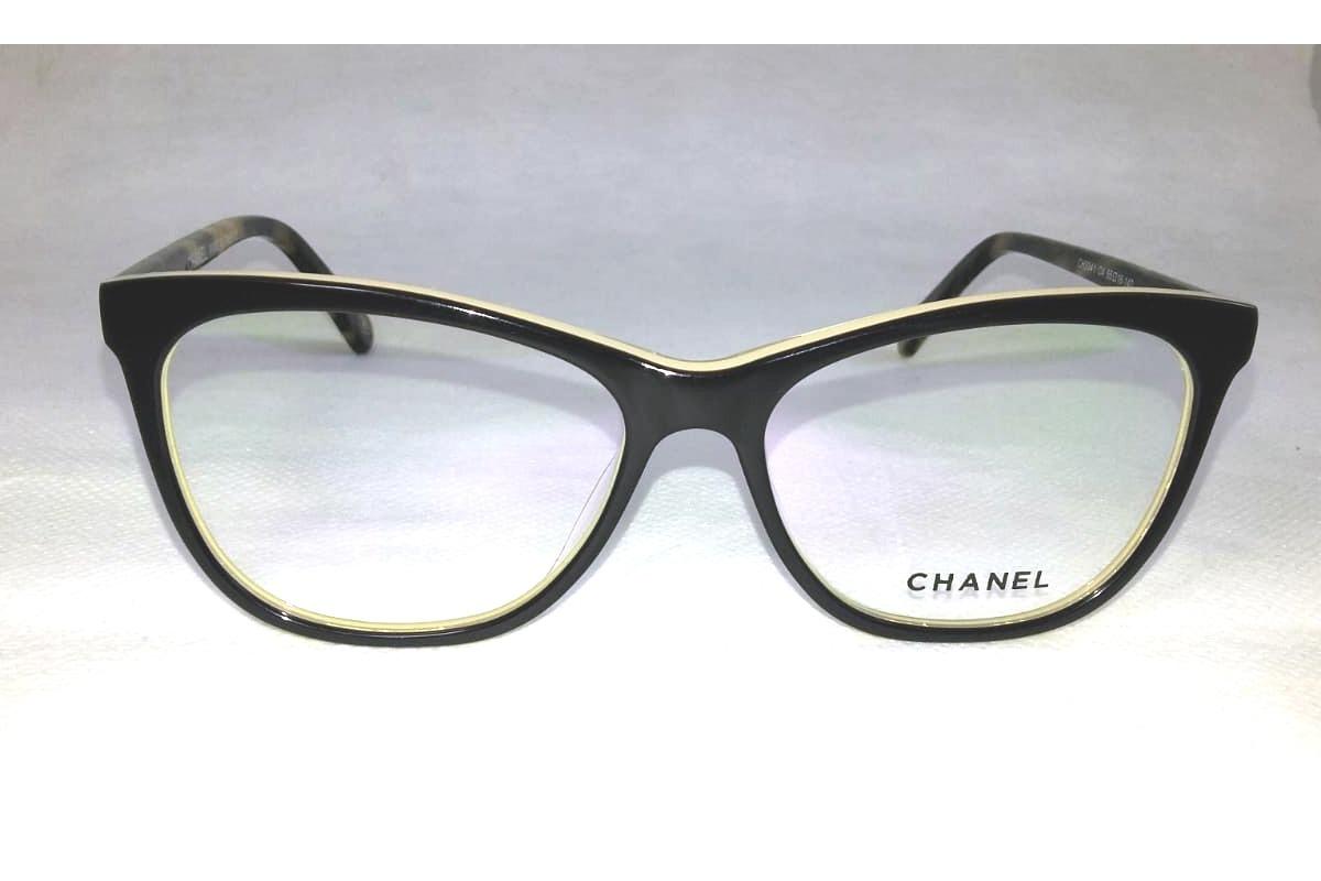 armação chanel óculos grau feminino acetato 3341 qualidade. Carregando zoom. db96150066
