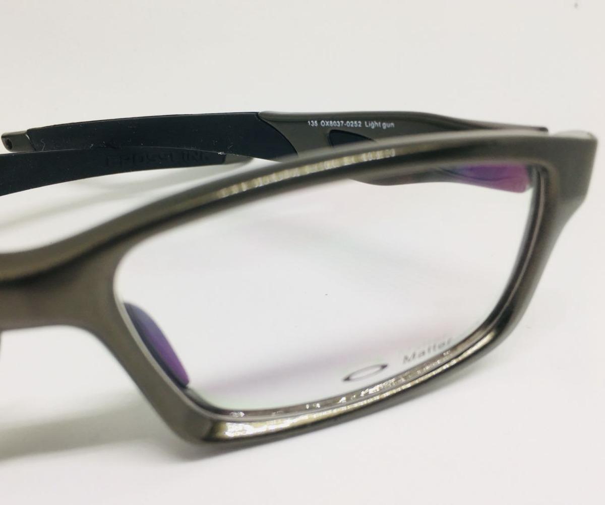 armação crosslink oculos de grau masculino - envio imediato. Carregando  zoom. 19a8c00cc9