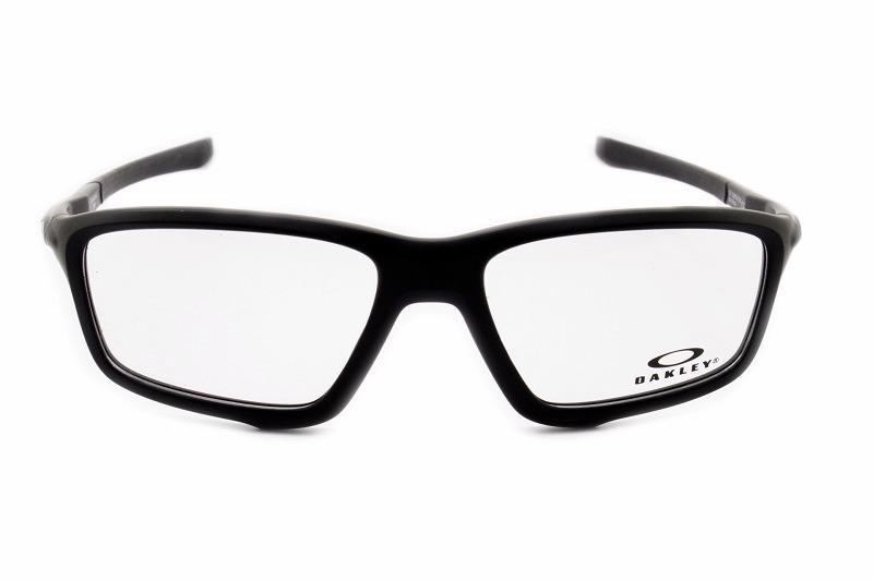 armação òculos de grau oakley crosslink zero ox8076 0756. Carregando zoom. 3a3aff2b75