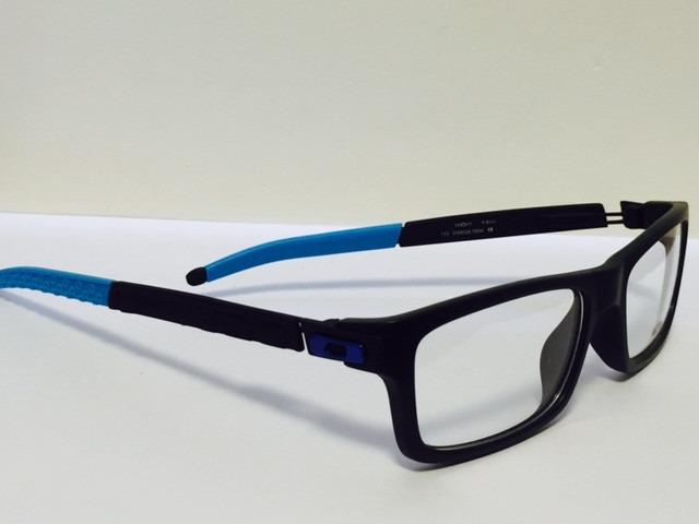Armação De Grau Óculos De Grau Crosslink Ray Ban Currency - R  104 ... 958214114e