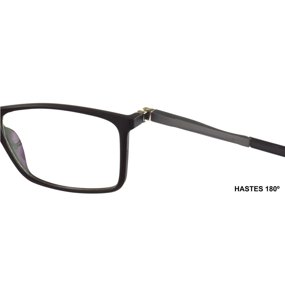 61ccf823f72c7 armação de grau óculos metal acetato otica isabela dias 9028. Carregando  zoom.