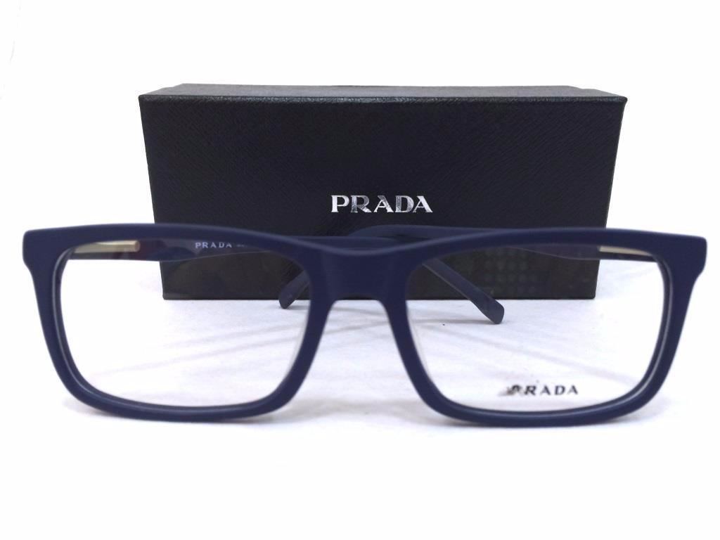 7e7b179afdfc1 Armação De Grau Prada Óculos Lente Descanso Dia A Dia Oferta - R ...
