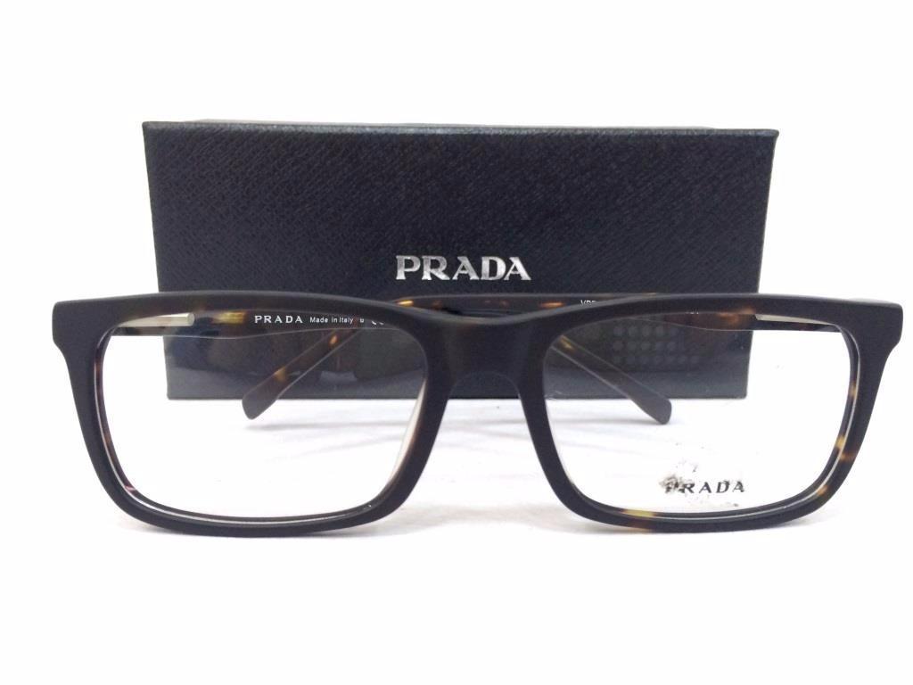 918aadab4b989 armação de grau prada óculos lente descanso dia a dia oferta. Carregando  zoom.