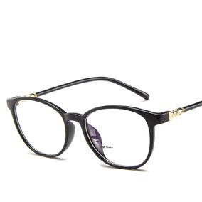97e71c08e Óculos Redondo Onça Tiffany - Óculos no Mercado Livre Brasil
