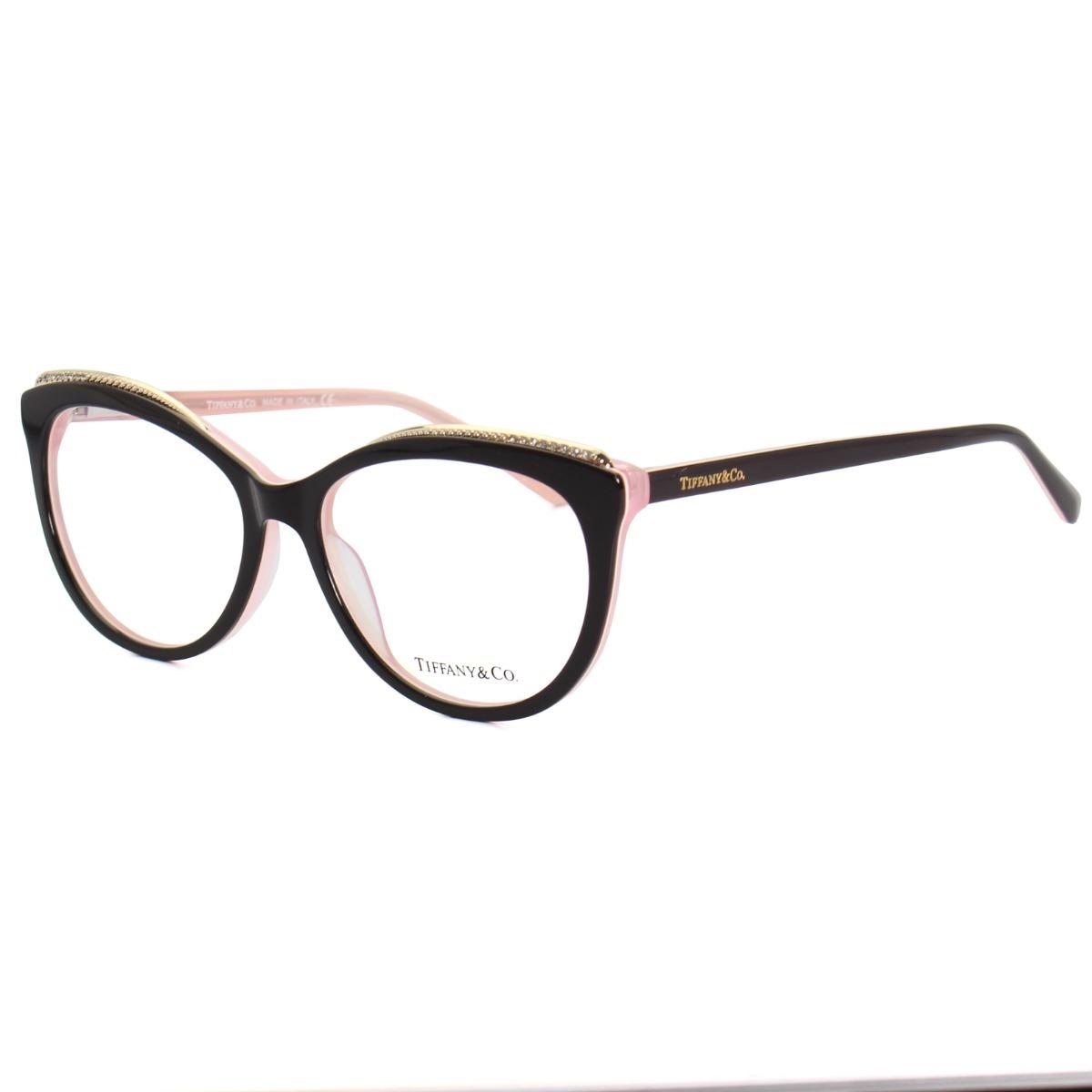 c025741528246 armação de grau - tiffany   co. gatinho - tf2147 oculos. Carregando zoom.