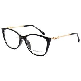afb1ef914 Estojo Oculos Tiffany - Óculos no Mercado Livre Brasil